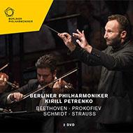 K・ペトレンコ&ベルリンフィルの特典DVDを購入者全員にプレゼント
