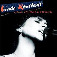 【発売中】ウエストコーストの永遠の歌姫リンダ・ロンシュタット 初の公式ライヴアルバムが登場