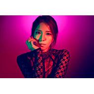 【先着特典】BoA セルフプロデュースによる両A面シングル『スキだよ -MY LOVE- / AMOR』