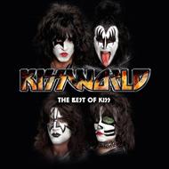 KISS ベスト『KISSWORLD』!