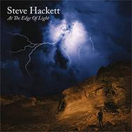 輸入盤のみDVD付属 スティーヴ・ハケット 2年ぶり最新アルバム