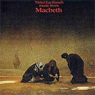 英国プログレ史に刻まれるサード・イヤー・バンドの名作『マクベス』サントラが拡大盤復刻