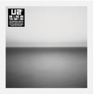 U2『ノー・ライン・オン・ザ・ホライゾン』アナログ再発!限定クリアヴァイナル仕様も!
