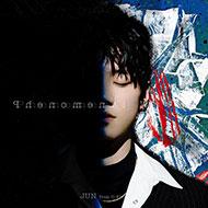 【HMV限定特典】JUN(from U-KISS) 1stシングル『Phenomenal World』でソロデビュー