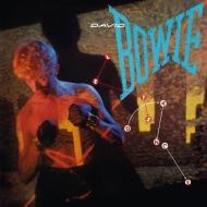 デヴィッド・ボウイの『Let's Dance』等がアナログ単体リリース!