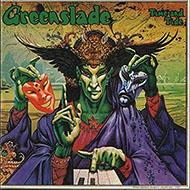グリーンスレイド1975年最終作『Time&Tide』最新リマスター拡大盤復刻