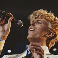 【同時購入セットあり】デヴィッド・ボウイ80年代の傑作アルバム5タイトルが最新リマスタリングで復刻