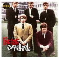 ヤードバーズ、1964年ライブ、アナログレコード発売!