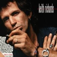 キース・リチャーズ、1988年発表のソロ・アルバムがアナログレコードでもリマスター再発