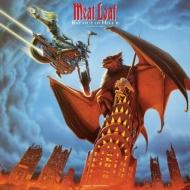 ミートローフの『地獄のロック・ライダー II』が久々のアナログリリース!