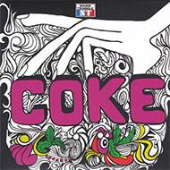 70年代ラテンロックの秘宝 コーク傑作デビューアルバムが初の紙ジャケット復刻