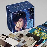 ポール・ヤング1982〜1994年CBS期シングル 19CD+DVDボックスコレクション