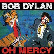【入荷】ボブ・ディラン『Oh Mercy』Mobile Fidelity社ハイブリッドSACD復刻