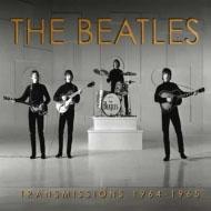 ビートルズ 1964〜65年ラジオ/テレビ放送用音源全55曲を2CDに収録