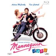 映画『マネキン』(1987年作品)初Blu-ray化、「日曜洋画劇場」版日本語吹替音声初収録