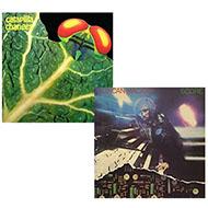 キャタピラ、ダンカン・マッケイ名盤が初の紙ジャケットSHM-CDで復刻