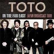 ボビー・キンボール復帰後のTOTO 1999年4月パシフィコ横浜公演を完全収録