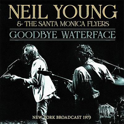 """Tonight's The Night期""のニール・ヤング 1973年11月レアライヴ音源"