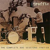 【再入荷】1967〜68年 トラフィックのBBCパフォーマンスを完全収録