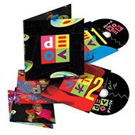 『ディーヴォのくいしん坊・万歳』が2CDデラックスエディションで復刻