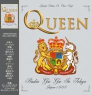Queen関連アイテム アナログレコードで続々リリース!
