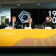 新首席指揮者キリル・ペトレンコ&ベルリン・フィルの初年度プログラムが発表