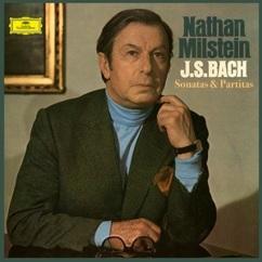 【LP】 ナタン・ミルシテインのバッハの名演がLP3枚組の限定盤で発売