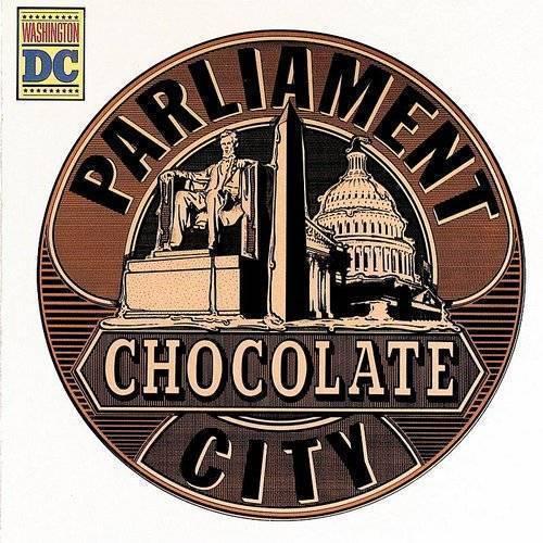 パーラメントの3rdアルバム『Chocolate City』が180g重量盤LPで再発