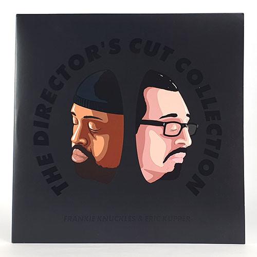ハウス・クラシックをアーカイヴするフランキー・ナックルズのディレクターズ・カット最新盤はLP2枚組!