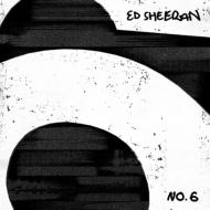 エド・シーラン新作リリース決定、アナログも同時発売!