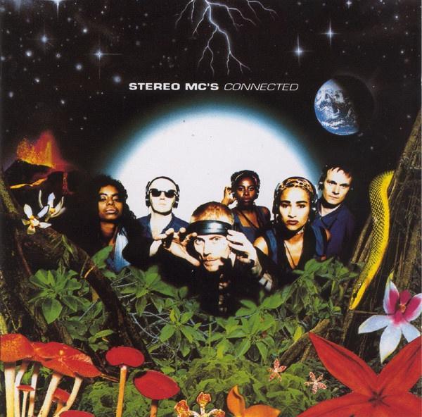ステレオMC's の3rdアルバム『Connected』が180g重量盤LPで登場