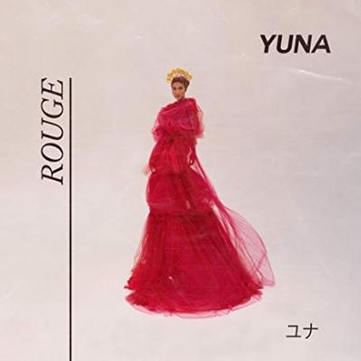 アジア発女性R&Bシンガー、ユナの3年振りニュー・アルバムがLPでも登場