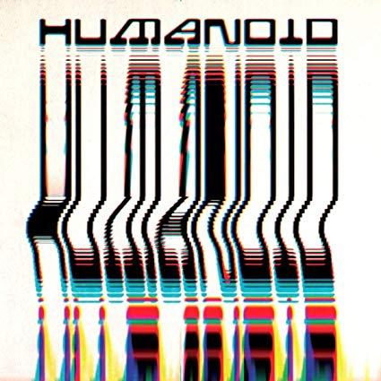 UKレイヴ期を代表するHUMANOIDがニュー・アルバムをリリース!