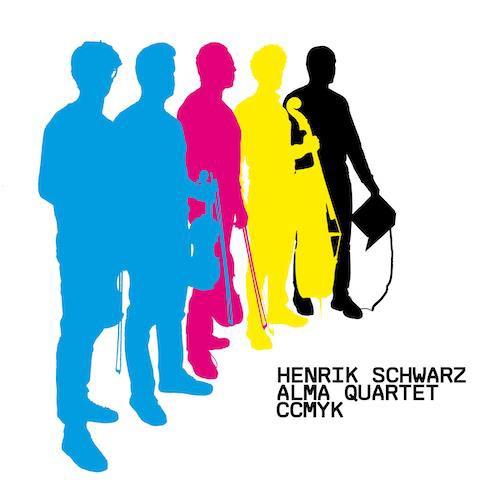 ヘンリク・シュワルツの最新クラシック・コラボがアナログ盤で登場!