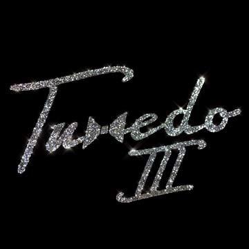 タキシード待望の3rdアルバム『III』がアナログ盤でも登場!