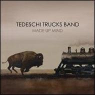 テデスキ・トラックス・バンドの2ndがカラーヴァイナルにてリリース!