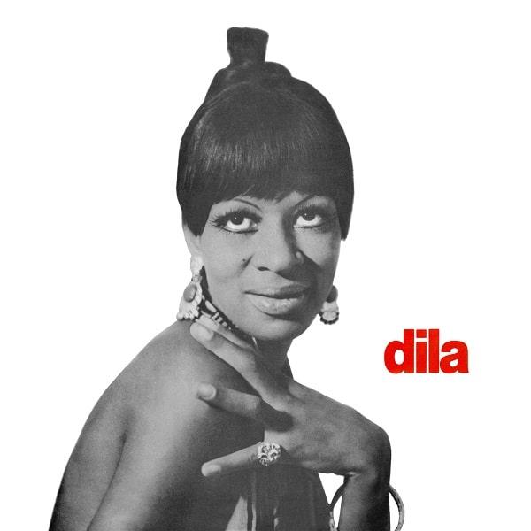 70年初期に発売されたブラジル女性シンガー、ヂラの名盤が遂に初ヴァイナル復刻!