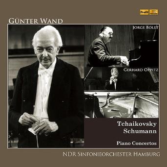 【LP】 ギュンター・ヴァント指揮の貴重な協奏曲音源を初LP化