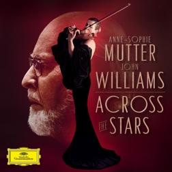【LP】 女王ムターが奏でるジョン・ウィリアムズ傑作選