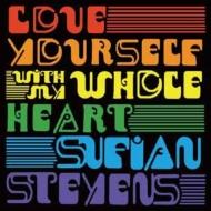 スフィアン・スティーヴンス、7インチシングルのニューヴァージョン限定入荷!