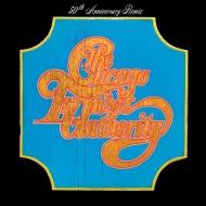 シカゴのデビュー作のリミックスアルバムがアナログでもリリース!