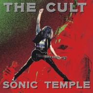 ザ・カルト『Sonic Temple』発売30周年エディション