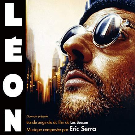 リュック・ベッソン監督不朽の名作『レオン』のサントラがアナログ盤で登場