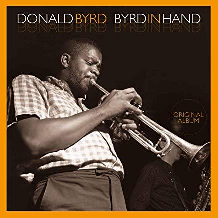 ドナルド・バード59年作『Byrd In Hand 』LPが重量盤で再発
