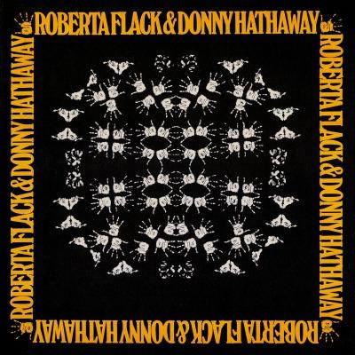ソウル史に残る名作『Roberta Flack & Donny Hathaway』が重量盤LPで再発