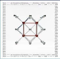【LP】 ストラスブール・パーカッション・グループによる日本作曲家の打楽器作品集がアナログ盤で登場