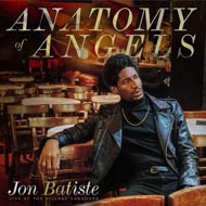ジョン・バティステのライブ・アルバムがLPでもリリース