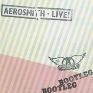 エアロスミス『Live! Bootleg』『Nine Lives』アナログ再発!