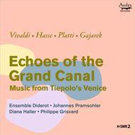 プラムゾーラー/ティエポロの時代のヴェネツィアの音楽
