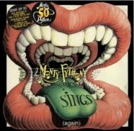 モンティ・パイソンの人気盤『Monty Python Sings (Again)』の50周年デラックスLPが登場